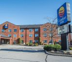 Vista esterna Comfort Inn Port Hope