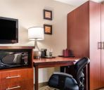 Zimmer Comfort Inn Airport West
