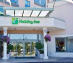 Außenansicht Holiday Inn VANCOUVER AIRPORT- RICHMOND