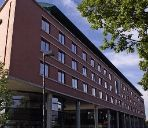 Außenansicht Van der Valk Hotel Maastricht (Free Entrance Wellness Center)