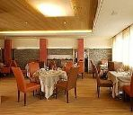 Restaurant Lac Salin Spa & Mountain Resort