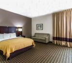 Zimmer Clarion Inn and Suites Miami Internation