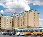 Vista esterna Comfort Inn & Suites Logan International Airport