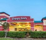 Außenansicht Days Inn by Wyndham Orlando Near Millenia Mall