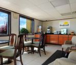 Vista esterna DAYS INN TONAWANDA BUFFALO