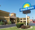 Außenansicht Days Inn by Wyndham Tonawanda/Buffalo