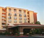 Vista esterna Embassy Suites by Hilton Anaheim North