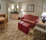 Zimmer Embassy Suites by Hilton San Rafael Marin County
