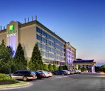 Außenansicht Holiday Inn Express ATLANTA-KENNESAW