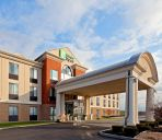 Außenansicht Holiday Inn Express & Suites EAST GREENBUSH(ALBANY-SKYLINE)