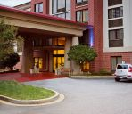 Widok zewnętrzny Holiday Inn Express & Suites GREENVILLE-DOWNTOWN