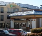 Außenansicht Holiday Inn Express GREER/TAYLORS @ US 29