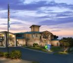 Außenansicht Holiday Inn Express & Suites ARCATA/EUREKA-AIRPORT AREA