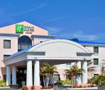 Außenansicht Holiday Inn Express & Suites LAKE OKEECHOBEE