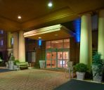 Außenansicht Holiday Inn Express & Suites ANNISTON/OXFORD