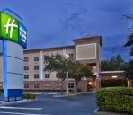 Außenansicht Holiday Inn Express & Suites PLANT CITY