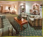 Außenansicht Quality Inn and Suites Schoharie