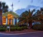 Außenansicht Holiday Inn Express SAINT SIMONS ISLAND