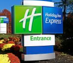 Vue extérieure Holiday Inn Express STONY BROOK-LONG ISLAND