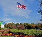 Außenansicht Holiday Inn Express STONY BROOK-LONG ISLAND
