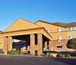 Vista exterior Holiday Inn Express & Suites WATSONVILLE