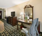 Chambre DoubleTree by Hilton Fort Lee - George Washington Bridge