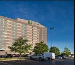 Vista exterior Holiday Inn & Suites CHICAGO O'HARE - ROSEMONT