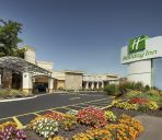 Außenansicht Holiday Inn WESTBURY-LONG ISLAND
