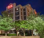 Vista exterior Hampton Inn - Suites Alpharetta-Windward