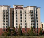 Exterior view Hampton Inn - Suites Atlanta Airport North I85