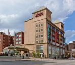 Außenansicht Hampton Inn & Suites Buffalo/Downtown