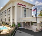 Außenansicht Hampton Inn Greenville-Woodruff Road