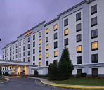 Exterior view Hampton Inn Long Island-Brookhaven