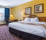 Zimmer Quality Inn Clearwater Central