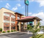 Vista exterior Quality Inn and Suites Southlake