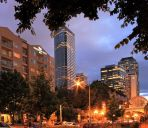 Außenansicht Homewood Suites by Hilton Seattle-Conv Ctr-Pike Street