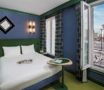 Außenansicht ibis Styles Paris Nation Cours de Vincennes
