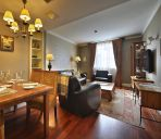 Appartement Marrol's Boutique