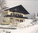 Vista exterior Speckmoser Bad Mitterndorf Pension