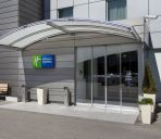 Außenansicht Holiday Inn Express GENEVA AIRPORT