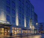 Exterior view Mercure Hotel Hannover Mitte