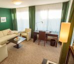 Junior Suite Lindenhof Hotel Tepe