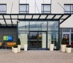 Außenansicht Holiday Inn Express DUSSELDORF - CITY NORTH