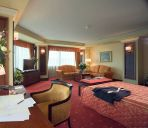 Suite junior Grand Hotel Sofia