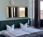 Suite Sleepinger-Autohof-Hotel