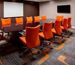 Sala congressi Residence Inn Atlanta Midtown/Peachtree at 17th