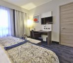 Zimmer Best Western Plus Borgo Lecco
