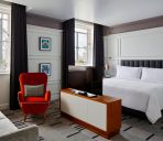 Zimmer London Marriott Hotel County Hall