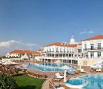 Außenansicht Praia D'El Rey Marriott Golf & Beach Resort