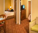 Zimmer TownePlace Suites Chicago Lombard